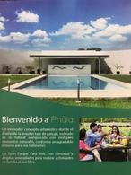 Foto Terreno en Venta en  Mérida ,  Yucatán  Terreno Residencial en Venta, Calle Phula, Col. Progreso, Mérida Yucatán
