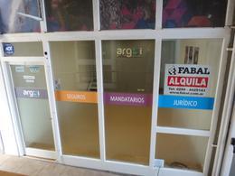 Foto Local en Alquiler en  Área Centro Este ,  Capital  Alberdi 110 - Paseo del Cántaro