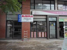 Foto Local en Alquiler en  Yerba Buena ,  Tucumán  Av. Aconquija al 2000