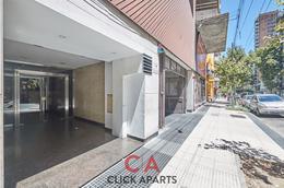 Foto Departamento en Venta en  Almagro ,  Capital Federal  AVENIDA CORRIENTES al al 3700
