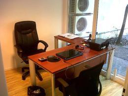 Foto Oficina en Alquiler en  Recoleta ,  Capital Federal  Av. Libertador al 1100