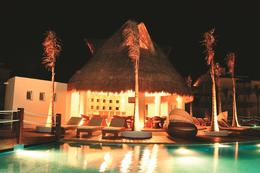 Foto Departamento en Venta en  Zona Hotelera,  Cancún  Departamento exclusivo con vista a la Laguna  renta y venta Cancún