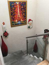 Foto Casa en condominio en Venta en  Santiaguito,  Metepec  Santiaguito