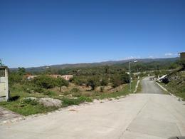 Foto Terreno en Venta en  Alta Gracia,  Santa Maria  OPORTUNIDAD! Terrenos en  Alta Gracia Country Golf