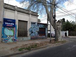 Foto Terreno en Venta en  S.Martin(Ctro),  General San Martin  Juarez al 3600