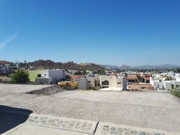 Foto Terreno en Venta en  Fraccionamiento La Joya,  Hermosillo  Venta de terreno en  la Jolla al Norte de Hermosillo, Sonora