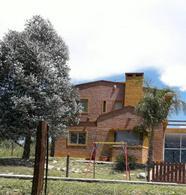 Foto Casa en Venta en  Villa La Bolsa,  Santa Maria  Los Tilos al 100
