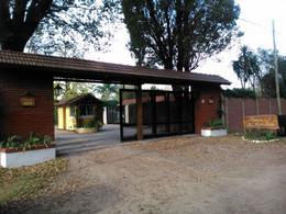 Foto Quinta en Venta en  El Trébol,  La Union  Los Alamos al 1260 El Trebol, La Union