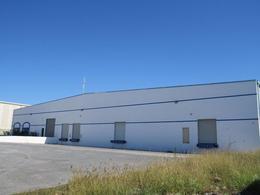 Foto Bodega Industrial en Renta en  Moll Industrial,  Reynosa  Bodega Industrial en Renta