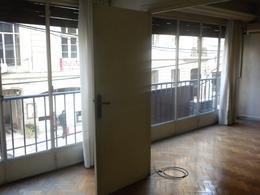 Foto Departamento en Venta en  Barrio Norte ,  Capital Federal  Arenales 2196  1º