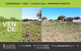 Foto Terreno en Venta en  Toay ,  La Pampa  San Luis