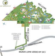 Foto Terreno en Venta en  San Sebastián,  Countries/B.Cerrado (Pilar)  Amplio lote a la venta en San Sebastián – Bayugar Negocios Inmobiliarios