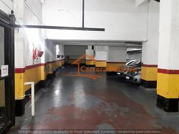 Foto Cochera en Venta en  Recoleta ,  Capital Federal      Cochera móvil en Las Heras 2100, excelente ubicación