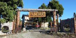 Foto thumbnail Chacra en Venta en  Trevelin,  Futaleufu  Complejo Painehue  - Ruta 71