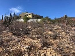 Foto Terreno en Venta en  Los Barriles,  La Paz  TERRENO LOS BARRILES B.C.S.