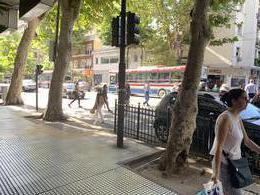 Foto Departamento en Venta en  Barrio Norte ,  Capital Federal  Av. Sta Fe al 2300
