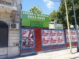 Foto Terreno en Venta en  Parque Patricios ,  Capital Federal  Av Chiclana al 3200