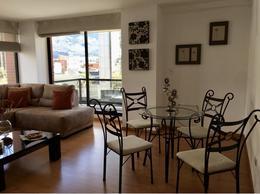 Foto Departamento en Alquiler en  Norte de Quito,  Quito  12 de Octubre y Francisco Salazar