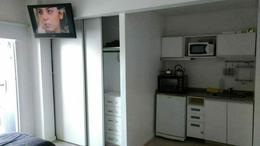 Foto Departamento en Alquiler temporario en  Almagro ,  Capital Federal  ACUÑA DE FIGUEROA 200 5°
