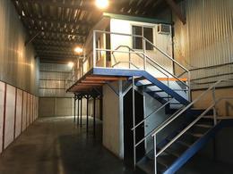 Foto Bodega Industrial en Renta en  Pavas,  San José  Bodega industrial en Pavas / 150 m2