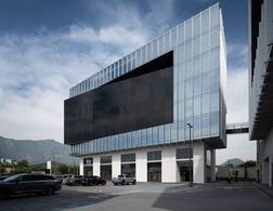 Foto Oficina en Renta en  Villas la Rioja,  Monterrey  La Rioja