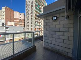 Foto Departamento en Alquiler temporario en  Palermo Chico,  Palermo  Moderno Loft con terraza y parrilla
