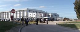 Foto Nave Industrial en Alquiler en  Casabo ,  Montevideo  Camino Bajo de la Petisa y Ruta 1