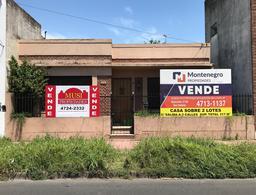 Foto Terreno en Venta en  San Andres,  General San Martin  Colegio Militar Nº 3700