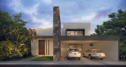 Foto Casa en Venta en  Temozon Norte,  Mérida  Casa en venta  en Temozón, _ en privada con amenidades
