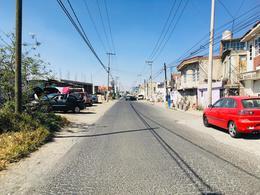 Foto Terreno en Venta en  San Pedro Totoltepec,  Toluca  Revolución