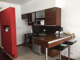 Foto Departamento en Alquiler temporario en  Belgrano ,  Capital Federal  Jose Hernandez al 2500