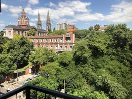 Foto Departamento en Venta en  Belgrano ,  Capital Federal  AVDA. LUIS MARIA CAMPOS al 1000