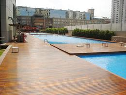 Foto Departamento en Alquiler en  Puerto Madero ,  Capital Federal  Bv Azucena Villaflor al 550