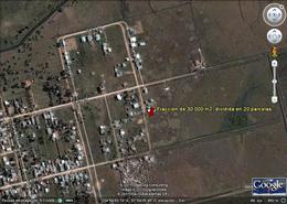 Foto Terreno en Venta en  Berisso ,  G.B.A. Zona Sur  77 e/ 128 y 129