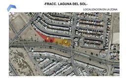 Foto Terreno en Venta en  Lago del Sol Residencial,  Mexicali  Lago del Sol Residencial