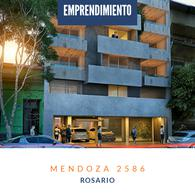 Foto Departamento en Venta en  Macrocentro,  Rosario  MENDOZA 2586- MONOAMBIENTES - MAYO 2021
