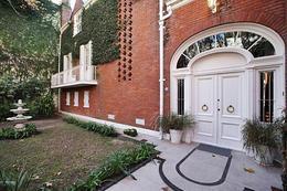 Foto thumbnail Casa en Venta en  V.Lopez-Vias/Maipu,  Vicente Lopez  Madero al 1000