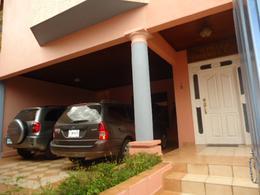 Foto Casa en Venta en  Las Hadas,  Tegucigalpa  Residencia en las Hadas