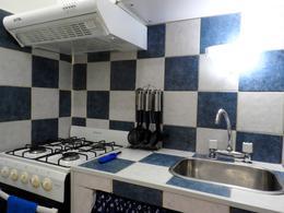 Foto Departamento en Alquiler temporario en  Recoleta ,  Capital Federal  Uriburu al 1000 2° D