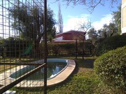 Foto Casa en Venta en  Junin ,  San Luis  VENDO CASA 83 M2, 2 DORM  PIEDRA BLANCA  MERLO SAN LUIS