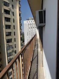 Foto Departamento en Alquiler en  Palermo Chico,  Palermo  Coronel Díaz 2700