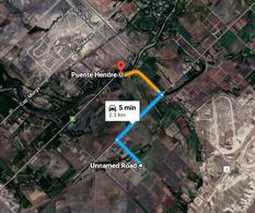 Foto Terreno en Venta en  Trelew ,  Chubut  Loteo Hendre - 2.000m²