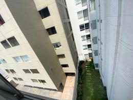 Foto Departamento en Alquiler en  Miraflores,  Lima  Av. Paseo de la Republica, Miraflores