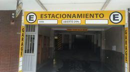 Foto Cochera en Venta en  Mar Del Plata ,  Costa Atlantica  Edificio 195 cocheras / 3.200 Mts2