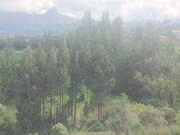 Foto Terreno en Venta en  Norte de Cuenca,  Cuenca  Vía San Cristobal- El Descanso