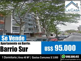 Foto Apartamento en Venta en  Centro (Montevideo),  Montevideo  Maldonado al 800