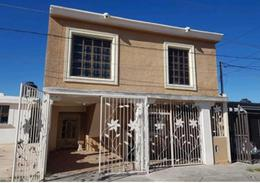 Foto Casa en Venta en  Fraccionamiento Villa Colonial,  Hermosillo  CASA EN VENTA EN VILLA COLONIAL AL NORTE DE HERMOSILLO
