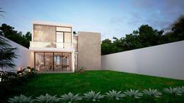 Foto Casa en condominio en Venta en  Pueblo Cholul,  Mérida  Casa en Venta Privada Albarella (Mod.H2)Cholul Mérida Yucatán