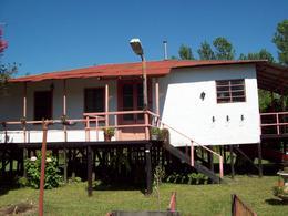 Foto Campo en Venta en  Parana De Las Palmas Escobar,  Zona Delta Escobar  Paraná de Las Palmas