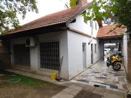 Oficina en Alquiler - San Isidro